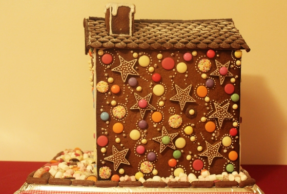 GingerbreadHouse23