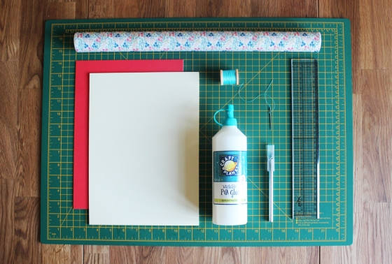 How-to-bind-a-book