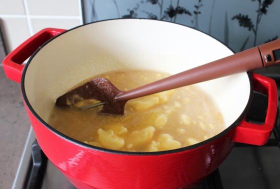 how-to-make-honey-fudge-3