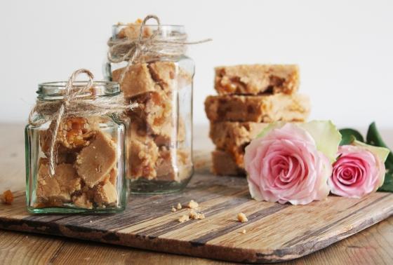 how-to-make-honey-fudge-9